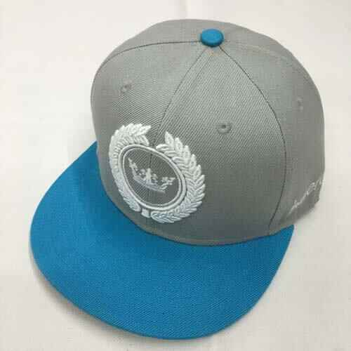 custom embroidered flexfit caps manufacturer-ZYCAPS