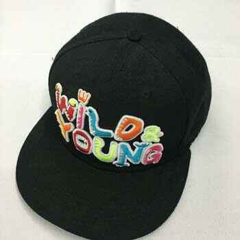 custom embriodered caps