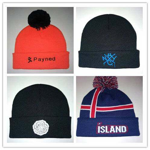 Custom beanies manufacturer-ZYCAPS  RECOMMEND  637644122f2