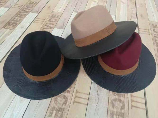 8b003722 Custom bowler hat manufacturer-ZYCAPS [SINCE 1992]