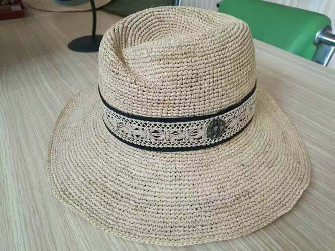 Custom Straw Caps
