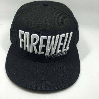 custom embroidered baseball hats