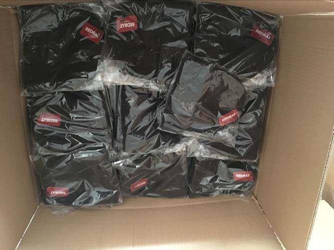 beanies package