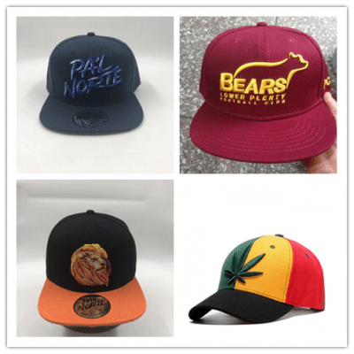 custom baseball caps manufacturer