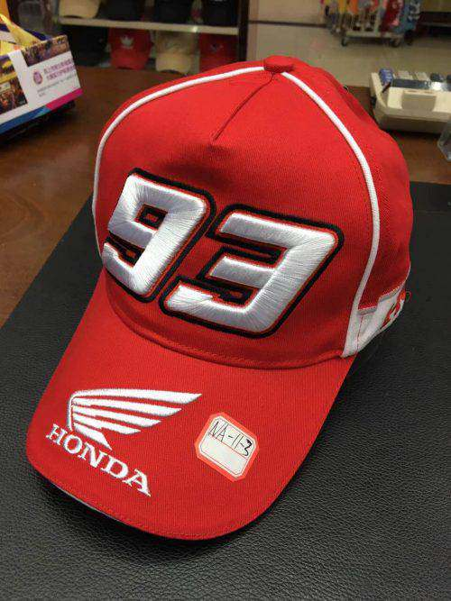 custom racing hat