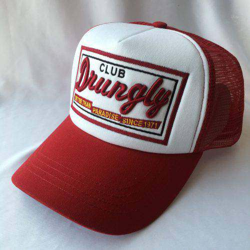 sprint car racing hats