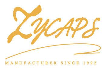 caps manufacturer -zycaps