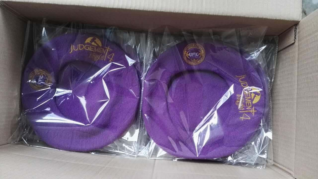beret package