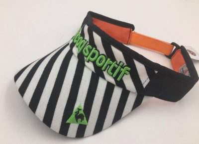 custom football visors