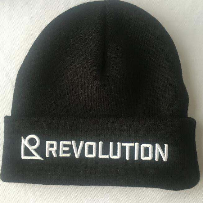 custom new era beanies