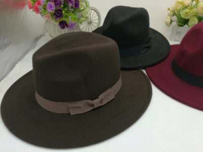 custom bowler hats