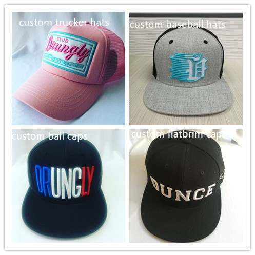 5 points about Custom hats -ZYCAPS  RECOMMEND  ab09865978fd