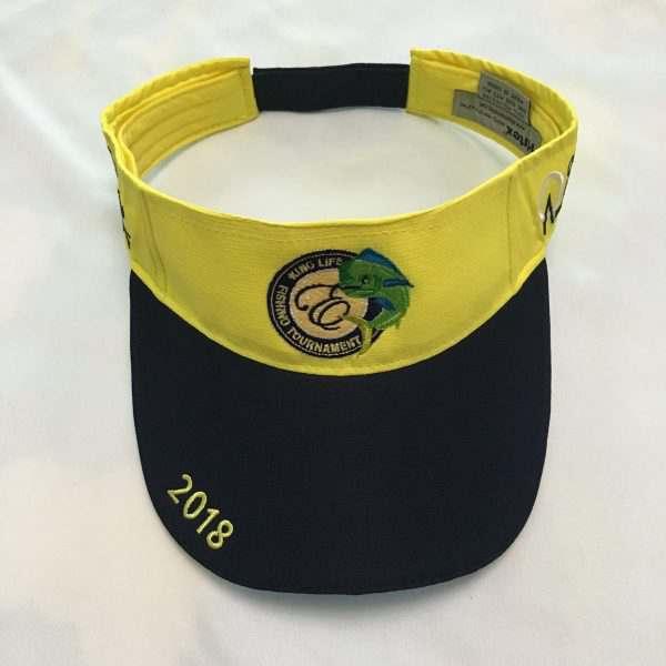 custom visor