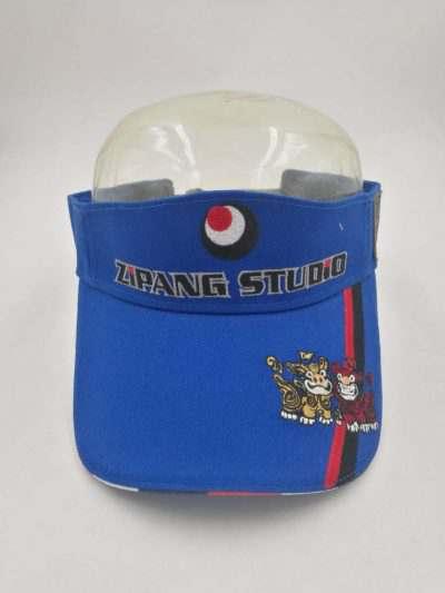 custom visors