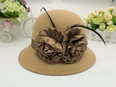 custom bowler hats