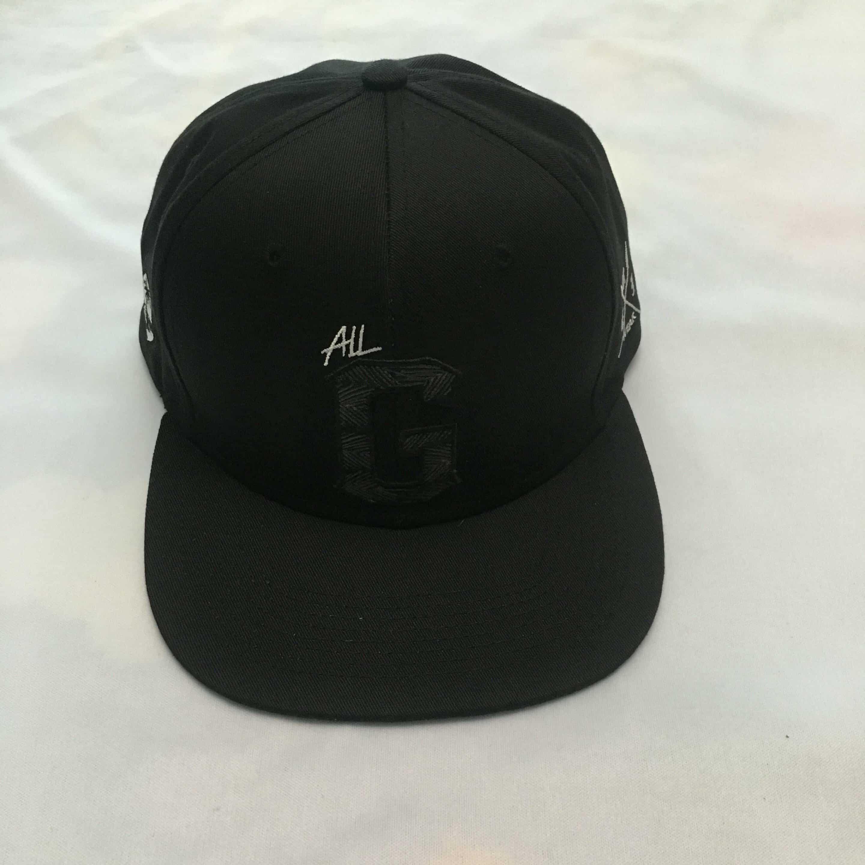 embriodery baseball cap
