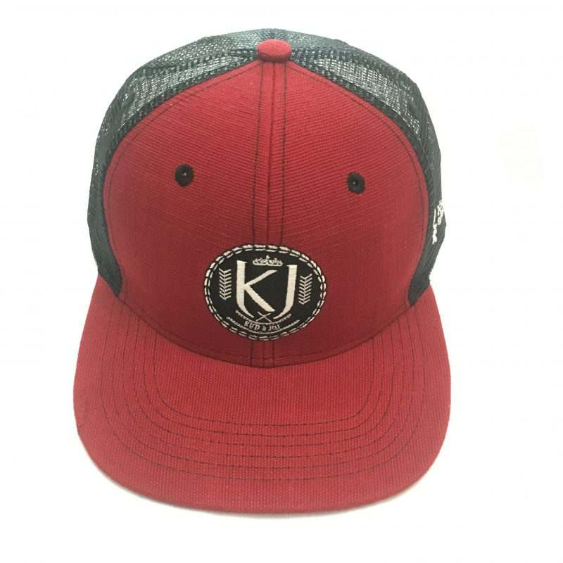 personalized baseball caps no minimum