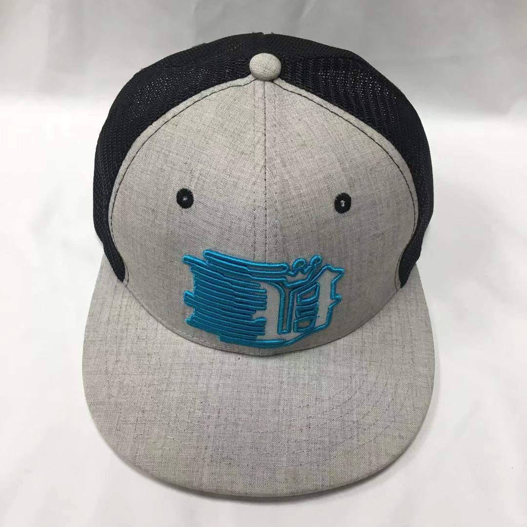 custom snapback hats