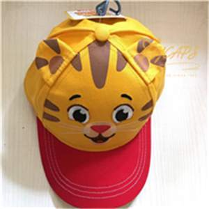 custom kids hats supplier
