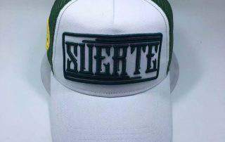 custom trucker hats