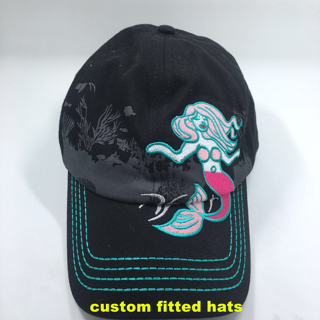 Custom sports caps hats manufacturer -ZYCAPS【RECOMMEND】