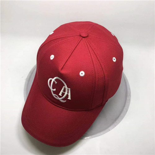 custom made sports hat