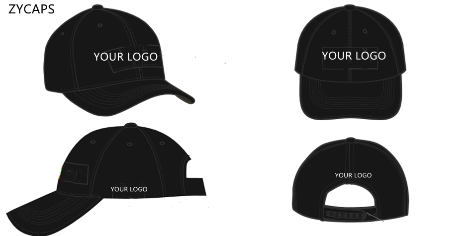 Promotional Hats With Logo