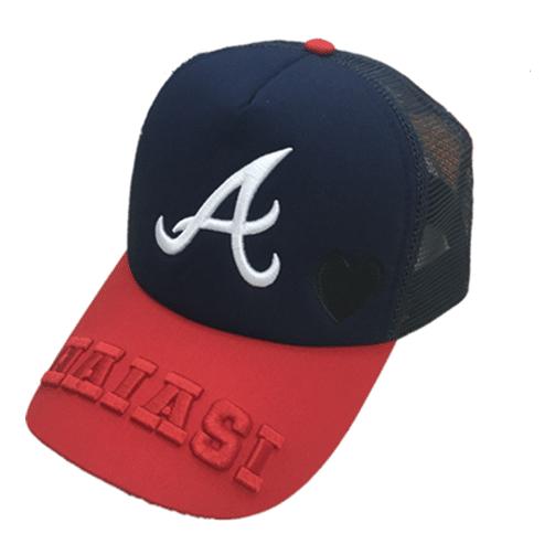 custom promotional trucker hats