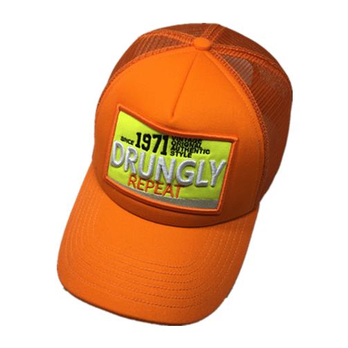 promotional trucker hats